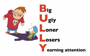 Bullying-stands-for